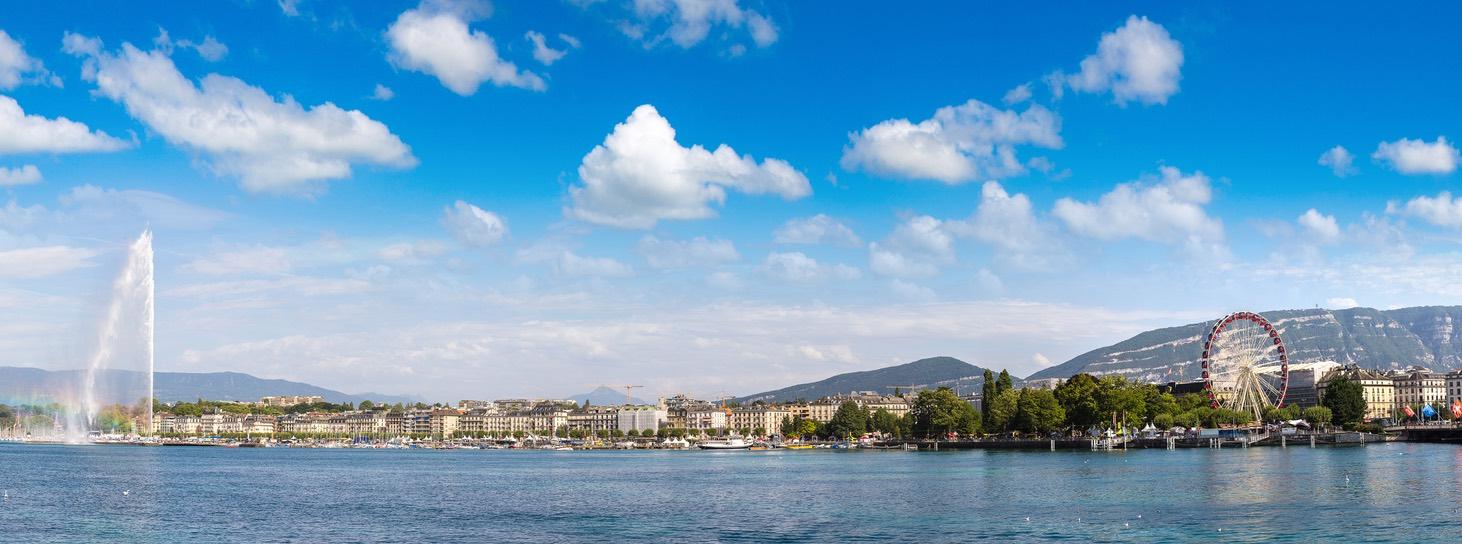 Marigny Capital - Lac de Genève