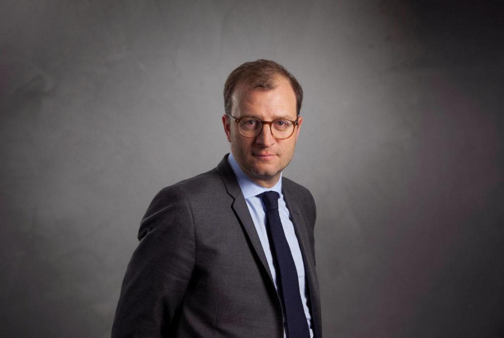 Quentin Nansot Conseiller financier Directeur des partenariats