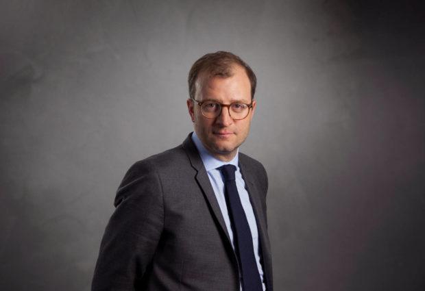 Quentin Nansot
