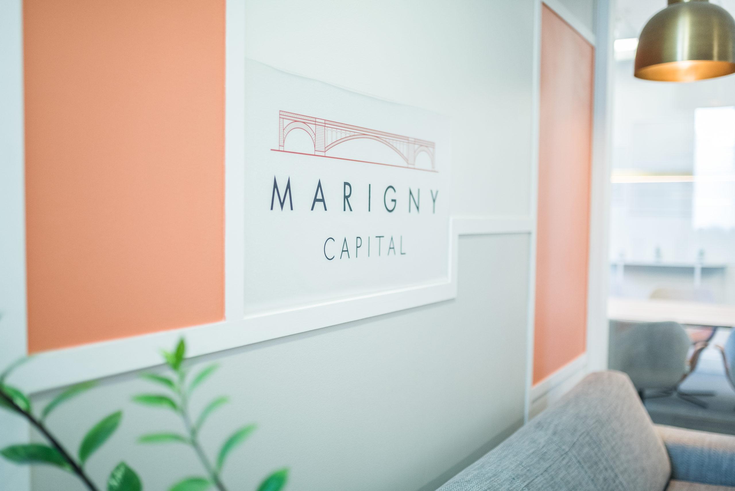 Marigny Capital - Bureaux du cabinet de conseil en gestion de patrimoine